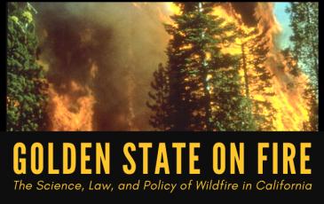 wildfire law talk