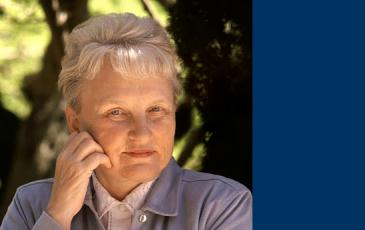 Carolyn Merchant headshot
