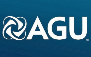 American Geophysical Union logo