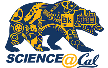 Science at Cal logo