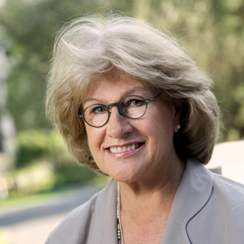 Linda Schacht Gage