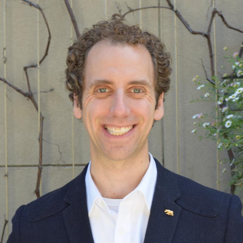 Michael Colvin