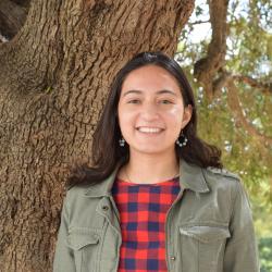 Alexandria Zermeño