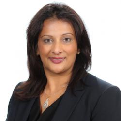 Kiran Gulati