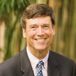 Steve McCormick