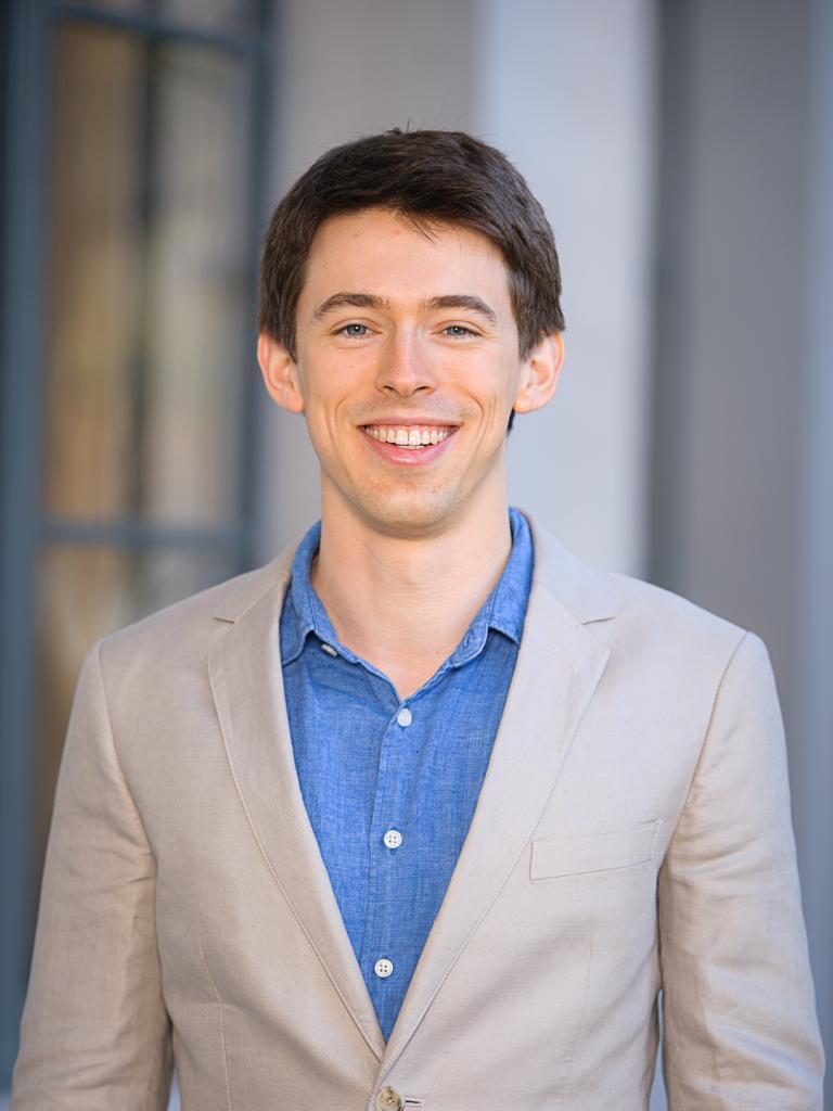 Daniel Trevellan Tregeagle's picture