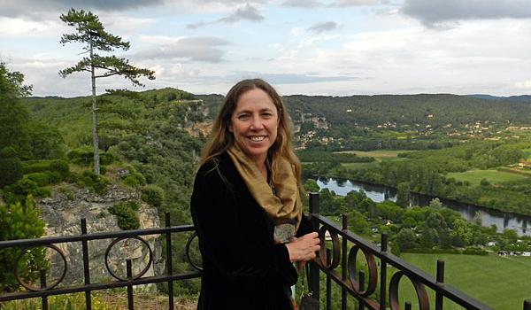 Margaret Torn