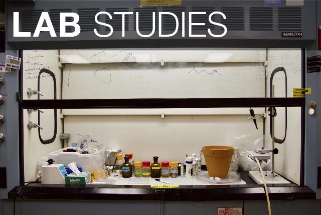 Ant Lab