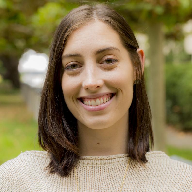 Kelsey Scheckel