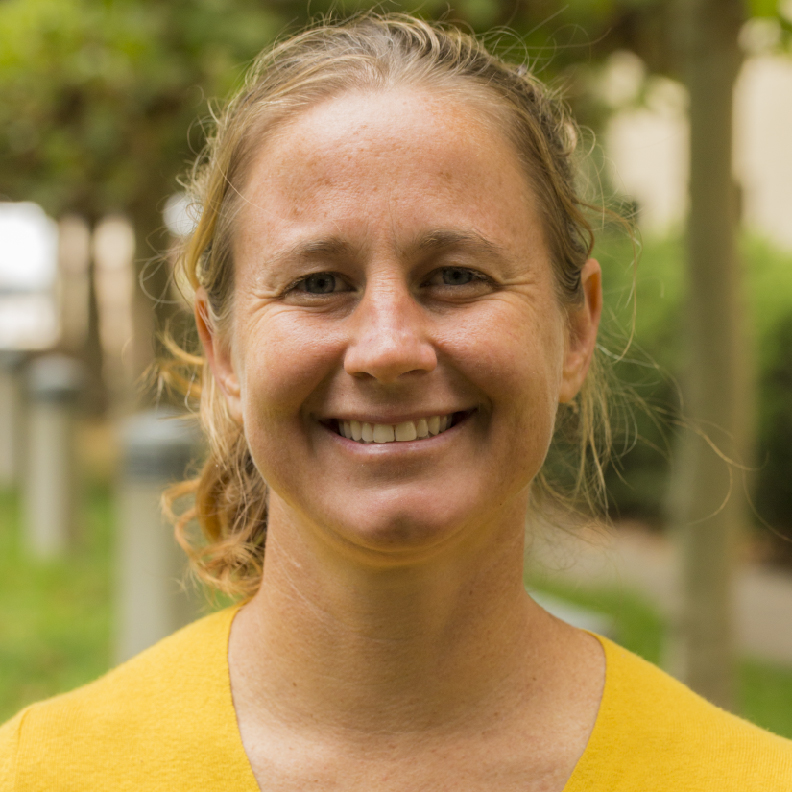 Rebecca Sandidge