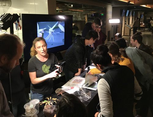 Exploratorium After Dark – Poison